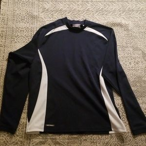Dry Techech Long Sleeve Athletic Top